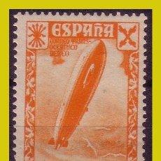 Sellos: ANDORRA BENEFICENCIA 1938 Hª DEL CORREO HABILITADOS, EDIFIL Nº 6 * *. Lote 288359288