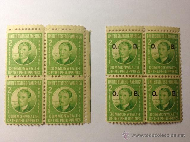 FILIPINAS (Sellos - España - Dependencias Postales - Filipinas)