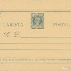 Sellos: E.P.: XX 13. ALFONSO XIII TIPO INFANTE. 1898.. Lote 97564027