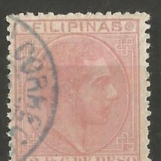 Sellos: FILIPINAS EDIFIL NUM. 64 USADO. Lote 176979368