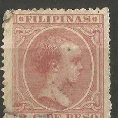 Sellos: FILIPINAS EDIFIL NUM. 80 USADO. Lote 176979409