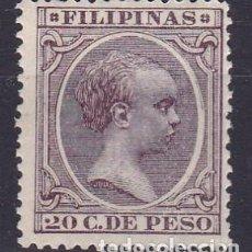 Sellos: C70 FILIPINAS EDIFIL Nº 116 *. Lote 194994037