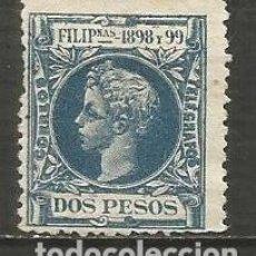 Sellos: FILIPINAS EDIFIL NUM. 150 SIN GOMA. Lote 204606076
