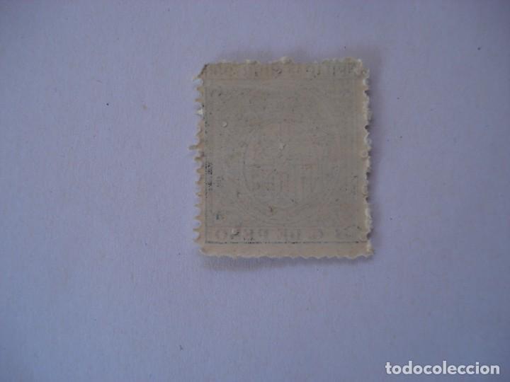 Sellos: FILIPINAS FISCAL 5 C. DE PESO 1898 Y 99 - Foto 2 - 210374948