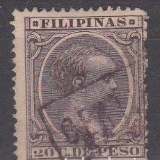 Francobolli: FILIPIMAS -1894- NUM. 116 USADO. Lote 275571318