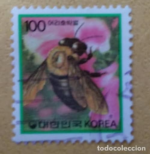 COREA (Sellos - Extranjero - Asia - Corea)