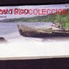 Sellos: 1 ATM O ESTAMPILLA ** PLAYA MANZANILLO 2002 ** COSTA RICA ... BLANCA. Lote 2935924