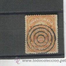 Sellos: COSTA RICA. SELLOS. ANTIGUOS.CLASICOS. RARO MATASELLO. . Lote 30803247