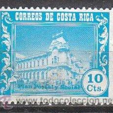 Sellos: COSTA RICA RA 32, OFICINA DE CORREOS DE SAN JOSÉ, NUEVO SIN GOMA. Lote 36734086
