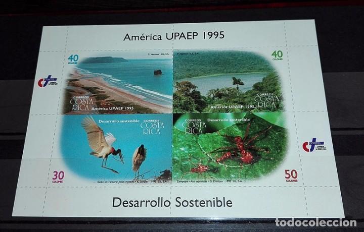 Sellos: COLECCIÓN 26 SELLOS REPÚBLICA DE COSTA RICA. NUEVOS - Foto 3 - 100151523