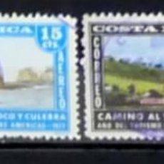 Sellos: COSTA RICA- Nº 542 YVERT. Lote 121262287