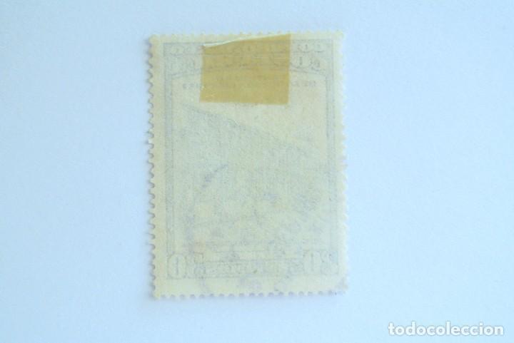 Sellos: Sello postal COSTA RICA 1957, 30 c ,CENTENARIO DE LA GUERRA 1856-1857, Usado - Foto 2 - 154738350