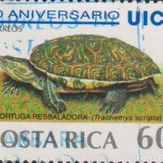 Sellos: SELLO COSTA RICA USADO FILATELIA CORREOS. Lote 182710122