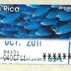 Sellos: COSTA RICA. Lote 193902826