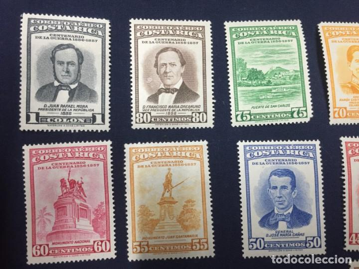 Sellos: SELLOS COSTA RICA 1901 - Foto 2 - 197881142