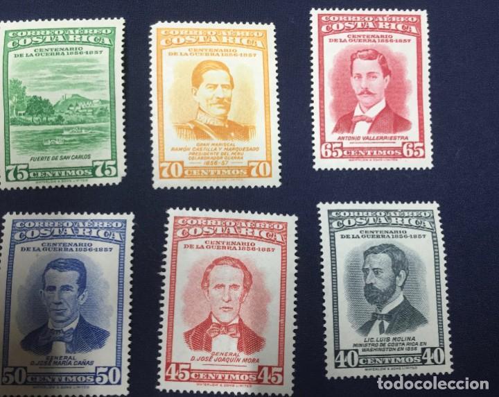 Sellos: SELLOS COSTA RICA 1901 - Foto 3 - 197881142