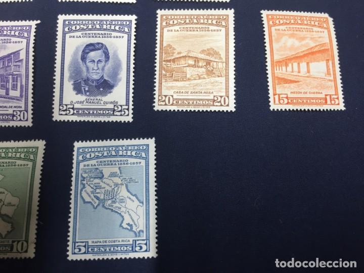 Sellos: SELLOS COSTA RICA 1901 - Foto 4 - 197881142