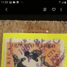 Sellos: SELLO COSTA RICA. Lote 235040935