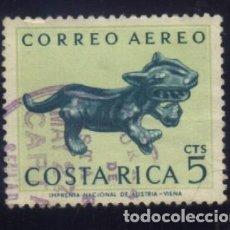 Sellos: S-6429- COSTA RICA. Lote 253698215