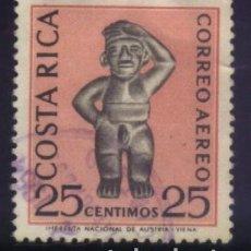 Sellos: S-6434- COSTA RICA. Lote 253765495
