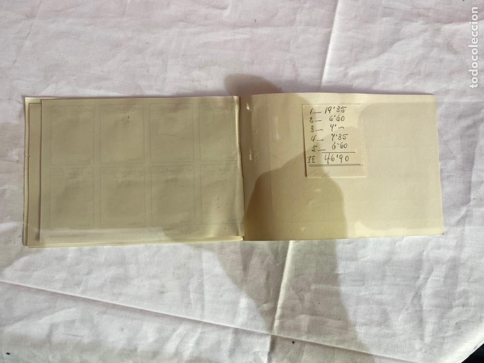 Sellos: Álbum de sellos antiguos COSTA RICA clasificados. Ver fotos - Foto 7 - 261790125