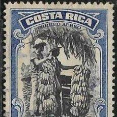 Sellos: COSTA RICA AÉREO YVERT 199. Lote 264171520