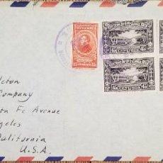 Sellos: O) 1955 COSTA RICA, MERCENARIO DEL PATRON SAN NUESTRA SEÑORA DE LOS ÁNGELES, VISIÓN DE 1635 WATERLOW. Lote 279338258