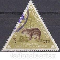 Sellos: SELLO ANTIGUO DE COSTA RICA - ANIMALES - FAUNA - (ENVIO COMBINADO COMPRA MAS). Lote 287742518