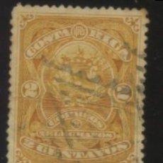 Sellos: S-6566- COSTA RICA. Lote 292602833
