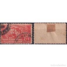 Sellos: ⚡ DISCOUNT CUBA 1938 INTERNATIONAL ANTI-CANCER FUND U - THE MEDICINE. Lote 296060003