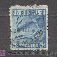 Sellos: CUBA. Lote 20909942