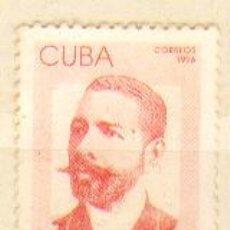 Sellos: CUBA ** (3506). Lote 29840918