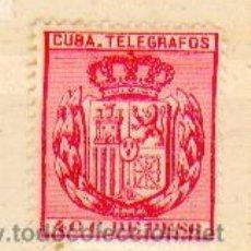 Sellos: CUBA * (52). Lote 29841017