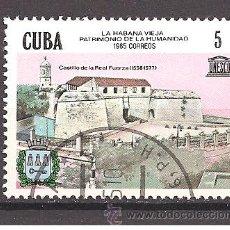 Sellos: Y&T 2655 CUBA - 1985. Lote 67767574
