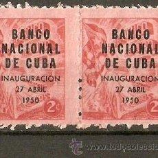 Sellos: CUBA YVERT NUM. 331 ** NUEVO SIN FIJASELLOS . Lote 36555402