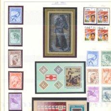 Sellos: PERIODO 1971/1981 (INCLUSIVE). Lote 37569426