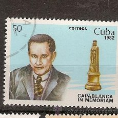 Sellos: CUBA (33). Lote 47202516