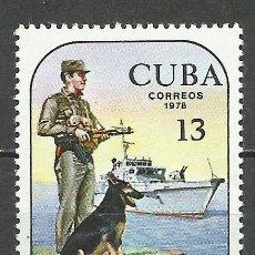 Francobolli: CUBA - 1978 - MICHEL 2279** MNH. Lote 74456003