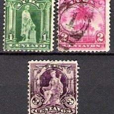 Sellos: CUBA 1899 - USADO. Lote 98740587