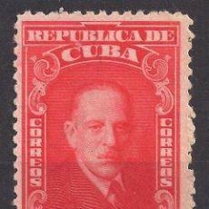 Sellos: CUBA 1946 - NUEVO. Lote 98744191