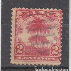 Sellos: CUBA 1904 - YVERT NRO. 149 - USADO -. Lote 103775423