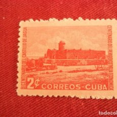 Sellos: SELLOS ANTIGUO CUBA. Lote 103997419