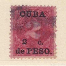 Sellos: FC301- CUBA T2. Lote 115532959