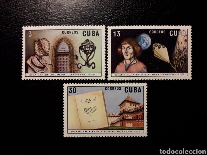Cuba Yvert 16757 Serie Completa Nueva Sin Ch Kaufen Alte