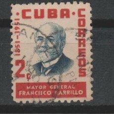 Sellos: LOTE P SELLOS SELLO CUBA. Lote 218598991