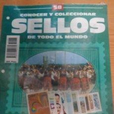 Sellos: SELLOS DE CUBA . Lote 137662006