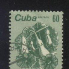 Sellos: S-2635- CUBA . Lote 151516978