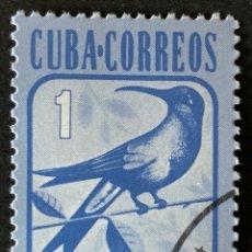 Sellos: SELLO CTO ORIGINAL DE CUBA 1 1981- ZUN ZUN. Lote 152484934