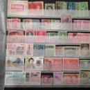 Sellos: LOTE DE 49 SELLOS REPÚBLICA DE CUBA. Lote 161182637