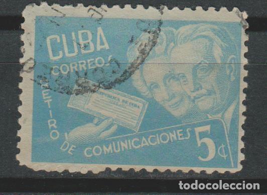 LOTE LL SELLOS CUBA (Sellos - Extranjero - América - Cuba)